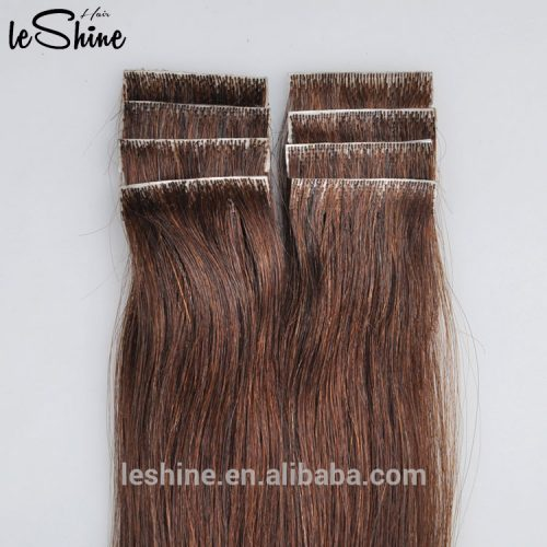 Leshinehair Tape in Extension China Best Tape in Hair Factory Manufacturer Supplier Wholesale
