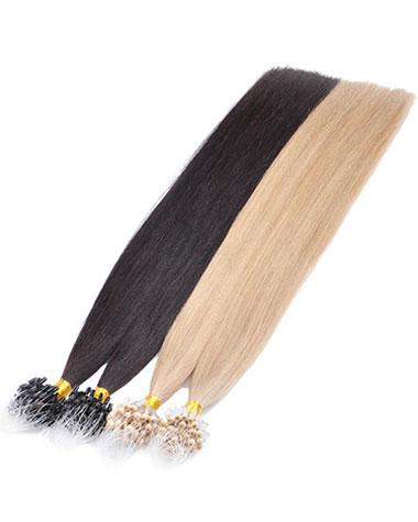 Leshinehair-Pre-bonded-Hair