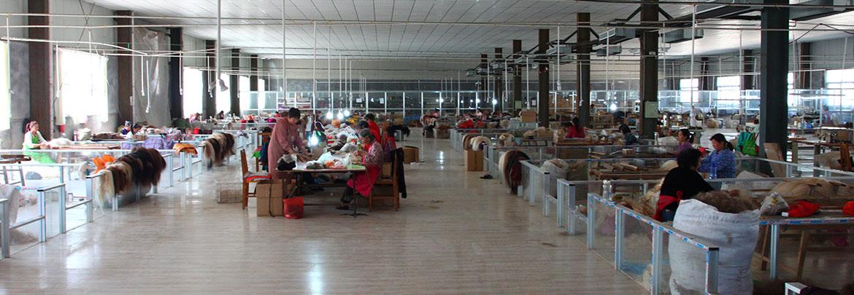leshinehair-factory